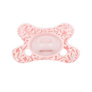 Difrax 123- 0-6 months combi soother - Difrax