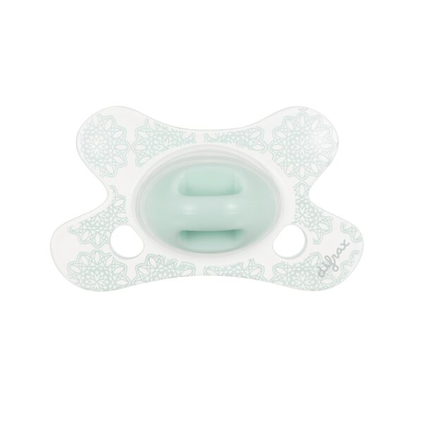Difrax 123- 0-6 months combi soother-Difrax