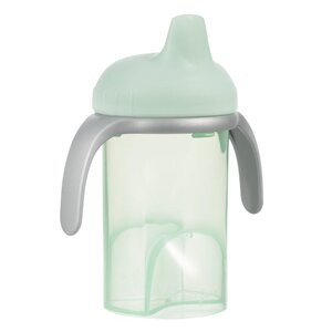 Difrax Non spill cup HARD spout 250ml  - Twistshake