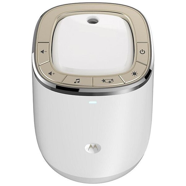 Motorola Smart Nursey Dream Mashine - Motorola