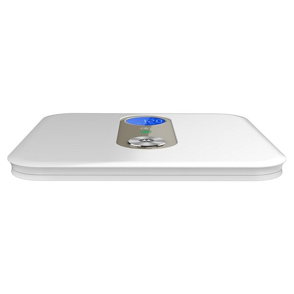 Motorola Smart Nursery Mother&Baby Scale Single White - Motorola