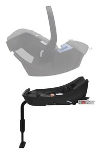 Cybex Base 2-Fix Black (for Aton 5) - Cybex
