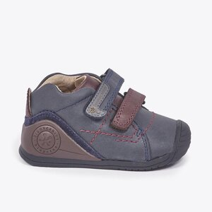 Biomecanics SHOES BLUE/MAHAGON BLUE/MAHAGON 19 - Biomecanics