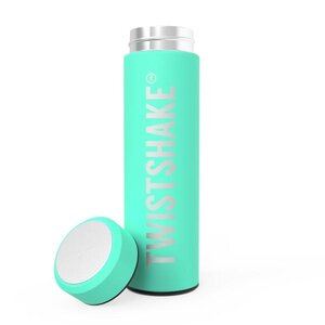 Twistshake termoss, 420ml Pastel Green - Twistshake