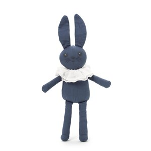 Elodie Details Bunny - Funny Francis Blue One Size - Elodie Details