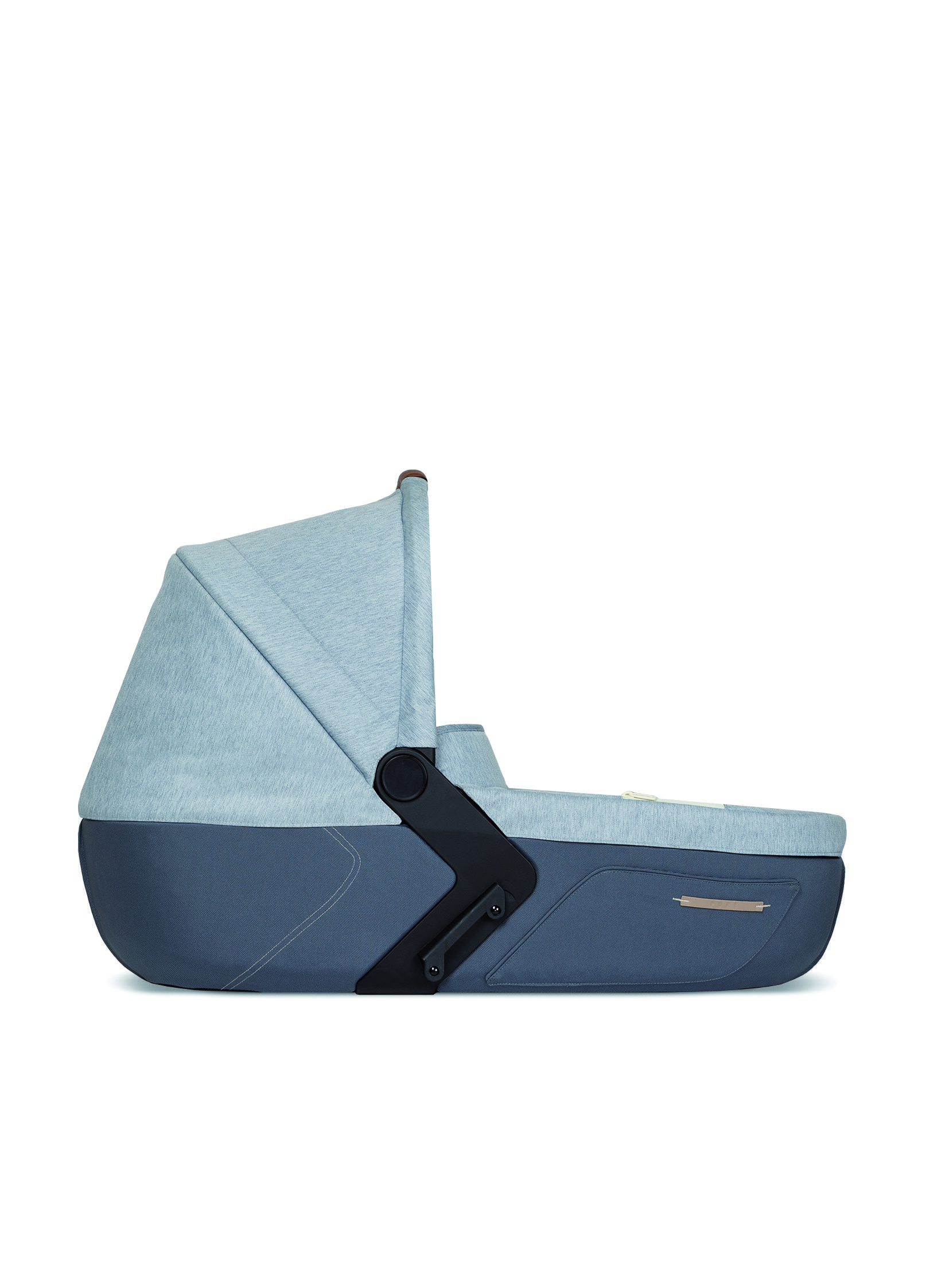 Mutsy i2 Carrycot Pure Cloud  - Mutsy