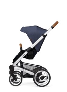 Mutsy SEAT+CANOPY+BASKET NIO NORTH SAILOR BLUE - Mutsy