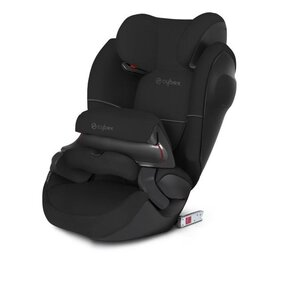 Cybex Pallas M-Fix SL 9-36kg Pure Black - Cybex