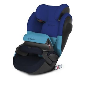 Cybex Pallas M-Fix SL 9-36kg Blue Moon - Cybex