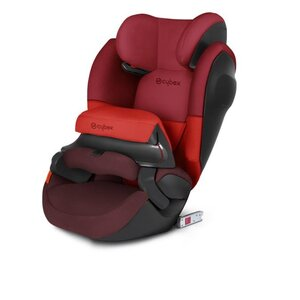 Cybex Pallas M-Fix SL 9-36kg Rumba Red - Cybex