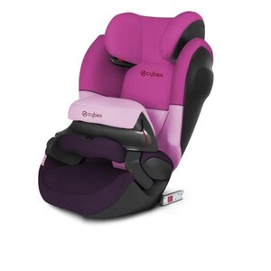 Cybex Pallas M-Fix SL 9-36kg Purple Rain - Cybex