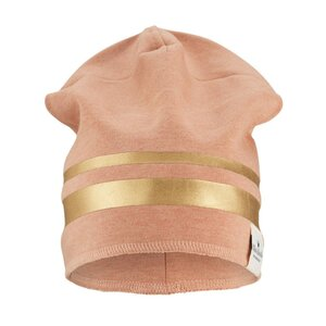 Elodie Details Elode Details Winter Beanie Gilded Faded Rose  - Elodie Details