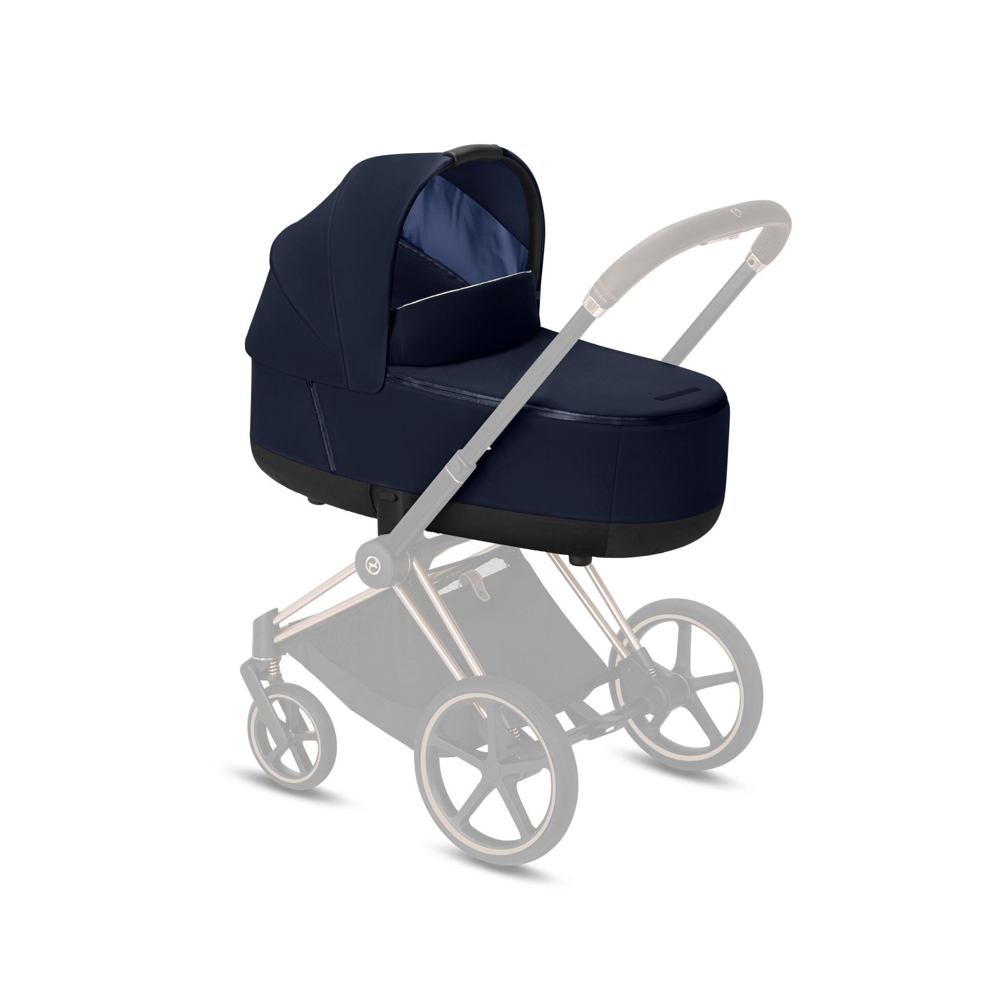 Baby PRAM CARRYCOT Pushchair Soft COTTON MATTRESS Liner INSERT