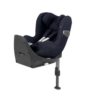 Cybex Sirona Z i-Size 45-105cm PLUS, Midnight Blue - Cybex