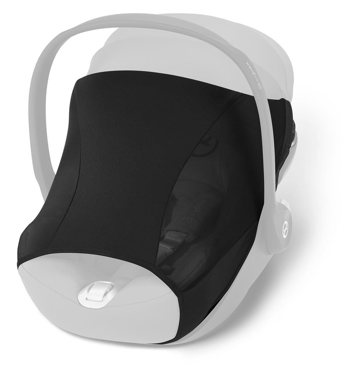 CYBEX Sun Shade Black for CYBEX Infant Car Seats Aton /& Cloud Child