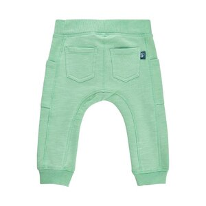 MeToo Pants Sweat Grayed Jade 56 - MeToo