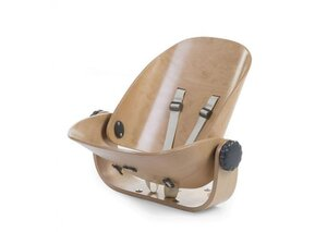 Childhome Evolu Newborn Seat Nat/Ant (for Evolu2 + One80°)  - Childhome