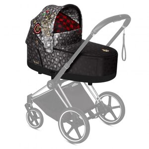 Cybex Priam Lux Carry Cot FE Rebellious - Cybex