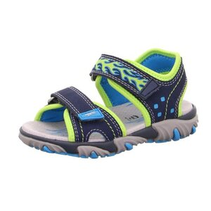 Super fit MIKE 2 Blue/Green 25 - Super fit