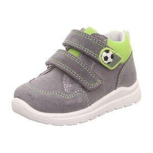 Super fit MEL Light Grey/Hell Green 26 - Super fit