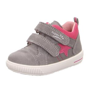Super fit MOPPY Light Grey/Pink 26 - Super fit