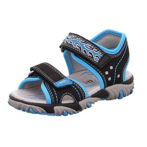 Super fit MIKE 2 Black/Blue 28 - Super fit
