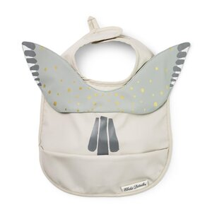 Elodie Details Baby Bib Watercolor Wings  - Elodie Details