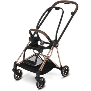 Cybex Mios Frame + Seat Hardpart Rose gold - Cybex