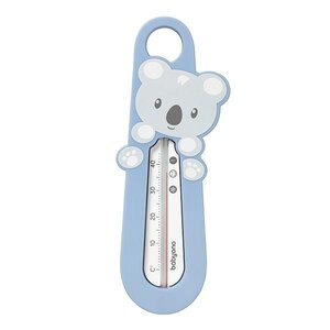 BabyOno 777/02 - Bath Floating Thermometer Blue - BabyOno