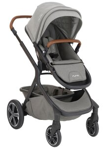 Nuna Demi Grow Pram Oxford - Nuna