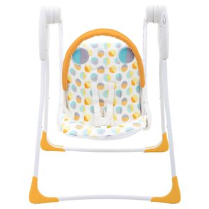 Graco Swing Baby Delight 80`S Circles  80`S Circles - Graco