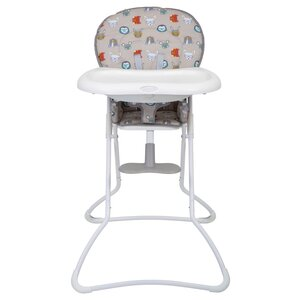 Graco High Chair Snack N' Stow Adorable  - Graco