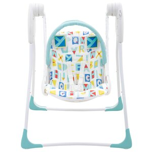 Graco Swing Baby Delight Block Alphabet  Block Alphabet - Graco
