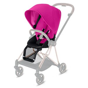Cybex Mios Seat Pack Fancy Pink - Cybex