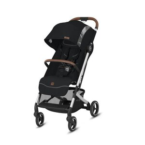 Goodbaby Qbit PLUS All City Fashion Velvet Black - Goodbaby