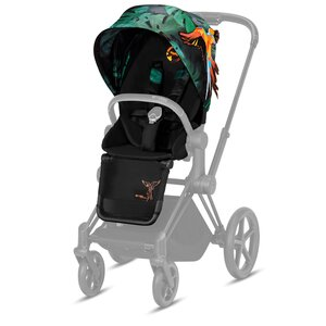 Cybex Priam Seat Pack Fashion Birds of Paradise - Cybex