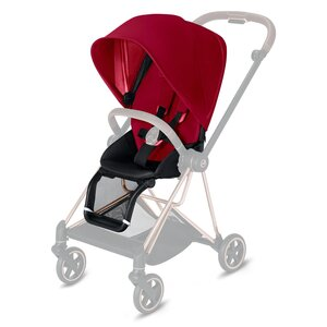 Cybex Mios Seat Pack True Red - Cybex