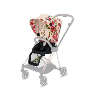 Cybex Mios Seat Pack FE/Spring Blossom Light-light beige  - Cybex