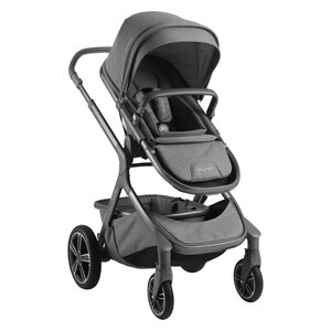 Nuna Demi Grow Pram (incl. CC) Threaded - Nuna