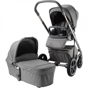 Nuna Mixx Pram Threaded - Nuna