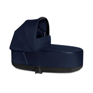 Cybex Priam Lux Carry Cot PLUS - Midnight Blue - Cybex