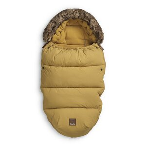 Elodie Details Footmuff - Gold Footmuffs and Footcovers Mustard - Elodie Details