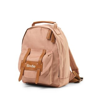Elodie Details BackPack MINI™ - Faded Rose One Size Faded Rose - Elodie Details