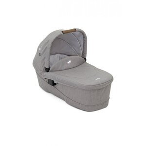 Joie Ramble XL Accessory Carrycot Grey Flannel - Joie