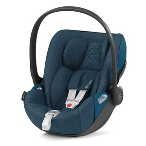 Cybex Cloud Z i-Size 45-87cm PLUS, Mountain Blue - Cybex