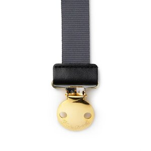 Elodie Details Pacifier Clip - Playful Pepe Patch - Elodie Details