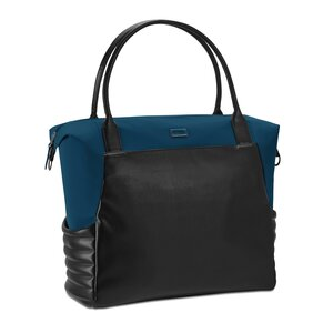 Cybex Priam Changing Bag, Mountain Blue - Cybex