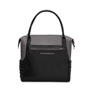 Cybex Priam Changing Bag, Soho Grey - Cybex