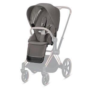 Cybex Priam Seat Pack Soho Grey - Cybex