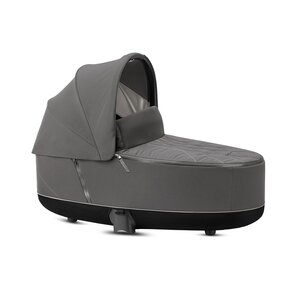 Cybex Priam Lux Carry Cot Soho Grey - Cybex